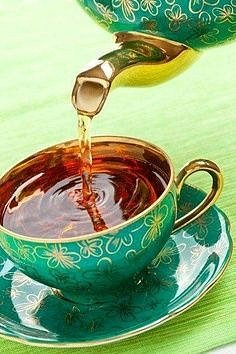 Zelený čaj má výhody i nevýhody.