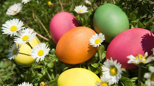 Velikonoce bez starostí? Některé hotely nabízejí prodloužené pobyty pro celou rodinu