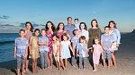 Lyette Reback (44): Má 16 dětí, přesto si na sebe dokáže udělat čas, ovšem chce to přísnou ruku