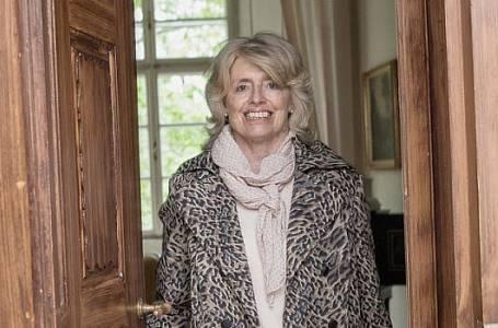 Baronka Jana Hildprandtová-Germenisová