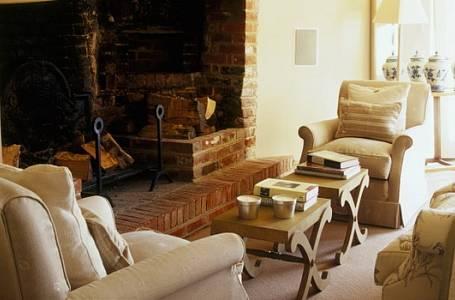3 věci, kterými vylepšíte interiér na chalupě