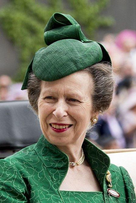 Anne Mountbatten-Windsor
