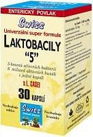 Swiss Lactobacily 5