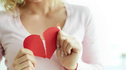 Zlomené srdce – pravda, nebo mýtus?