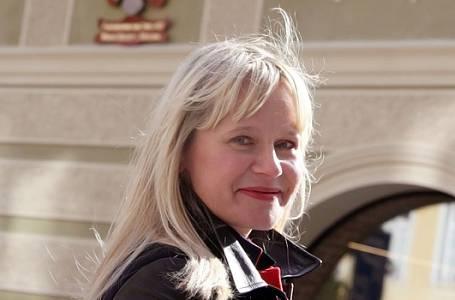 Kateřina Daczická: Chci zlomit prokletí rodu Daczických