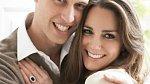 Královská love story Kate a Williama