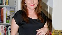 Miriam Chytilová dabovala téměř všechny filmy a seriály s Jennifer Aniston.