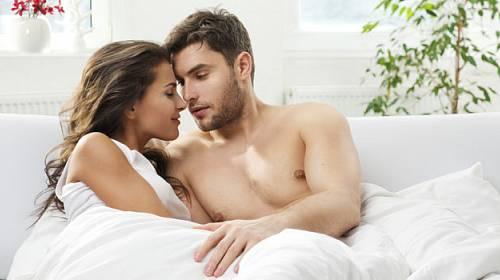 Mám zájem jen o sex, po vztahu netoužím!
