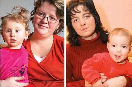 Třebíčská kauza odstartovala poctivé značení miminek a matek v porodnicích