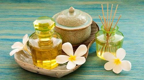 5 TOP přírodních olejů pro vaši krásu