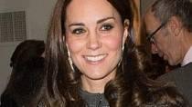 Proměna ve vévodkyni Kate aneb Staňte se hvězdou