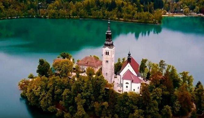7. místo: Slovinsko je další evropská země, která se může v současnosti pochlubit velmi nízkou zločinností. Dostanete se sem poměrně snadno autem a nebudete k tomu potřebovat žádný speciální doklad.