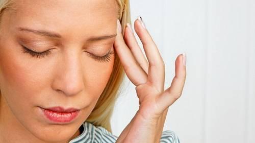 Migréna – Vzkaz z pekla