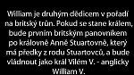 Příběh lásky Kate a Williama