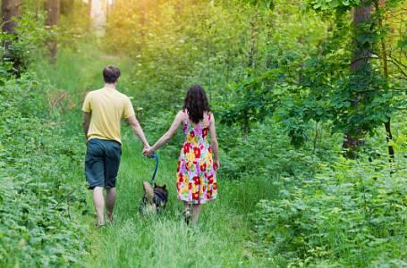 """Příběh Adély: """"Náš život ovládá pes."""""""