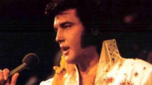 Elvis Presley: Pád a smrt