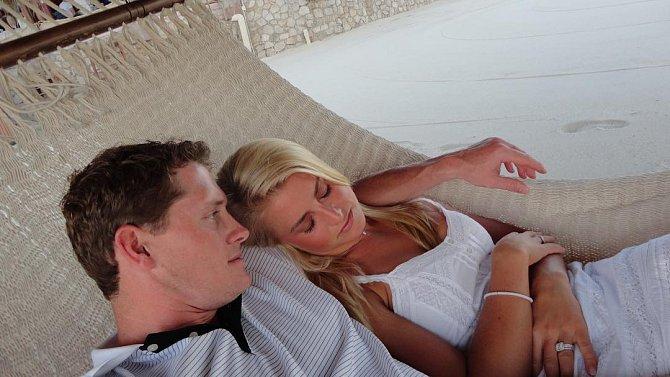 Láska není pomíjivá. Laura a Jonny jsou toho důkazem.