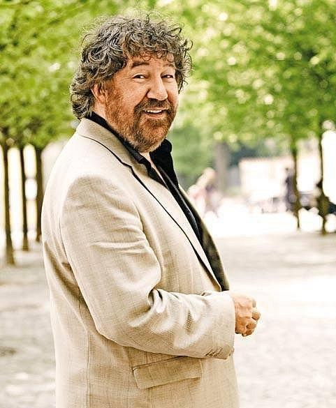 Režisér Zdeněk Troška získal Cenu města Telče za jeho propagaci.