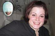 Radmila K. - soutěžící o Plastickou proměnu