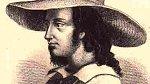 Tadeáš Haenke (celým jménem Tadeáš Peregrinus Xaverius Haenke), lékař, botanik a cestovatel známý také jako Lovec leknínů