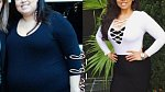 Betsy Ayala (34): Zjistila, že je jí manžel nevěrný, tak zhubla 50 kilo a poslala ho k vodě!