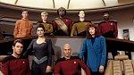 Herci a herečky ze seriálu Star Trek: The Next Generation