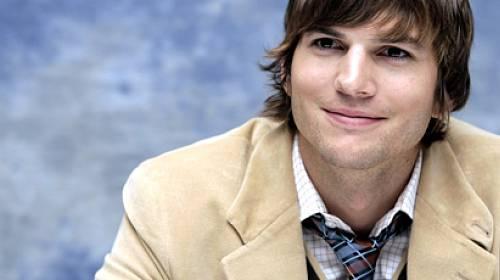 Ashton Kutcher: ne jen hezoun