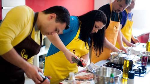 Chefparade: Valentýnské menu nebo Raw dezerty