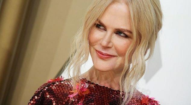 Nicole Kidman patří mezi nežádanější herečky.
