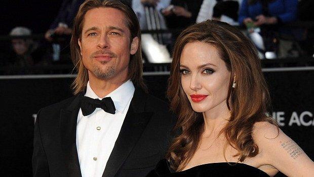Horký kafe ze světa celebrit: Angelina s Bradem plánují svatbu