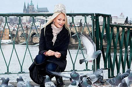 Tereza Fajksová: Některé dívky měly umělá prsa, rty i pozadí