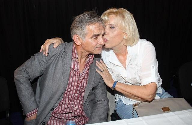 S autorkou Marií Poledňákovou