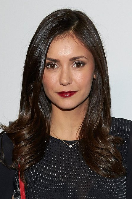 Nina Dobrev, bulharsko-kanadská herečka