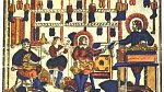 Svatý Krišpín, patron ševců
