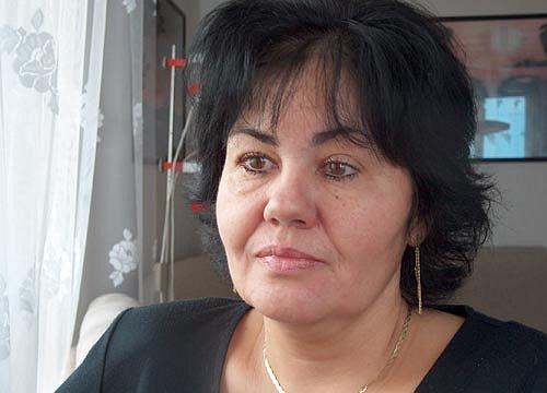 Helena Chocholatá