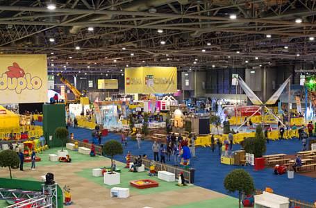 Navštivte LEGO®KidsFest – největší festival kostiček ve střední Evropě