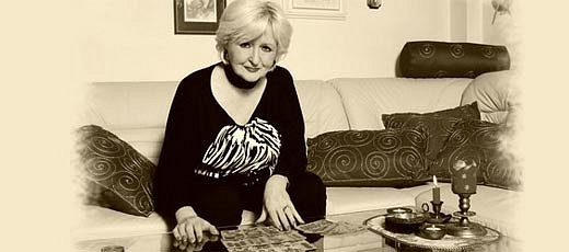 Dagmar Kludská: Jaký bude červen podle karet