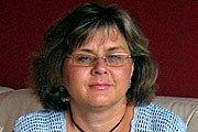 Martina K. - soutěžící o Proměnu