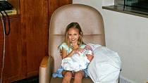 Narodila se úplně zdravá, po osmi letech přišla děsivá diagnóza.
