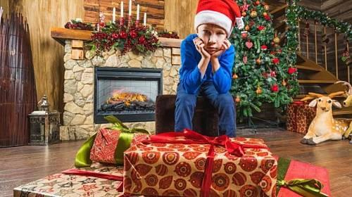 Jak vyjít s jeho rodinou nejen o Vánocích?