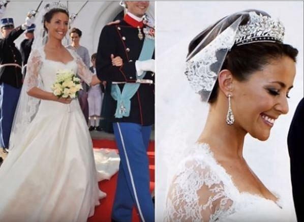 Dánsko: Princezna Marie