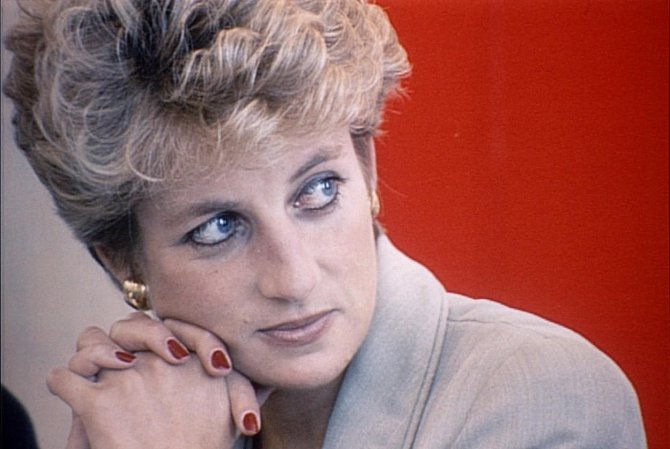 Vanga také určila datum, ve kterém podle ní zemře princezna Diana. Stalo se...