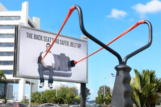 Nejgeniálnější reklamy všech dob!