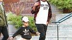 Jay Z s dcerou Blue Ivy