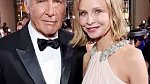 Harrison Ford a Calista Flockhart - 22 let