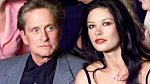 Michael Douglas a Catherina Zeta-Jones - 24 let