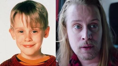 Herec Macaulay Culkin