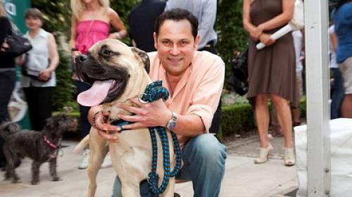 Slavní psi: Oliver, Piškot i Růžena
