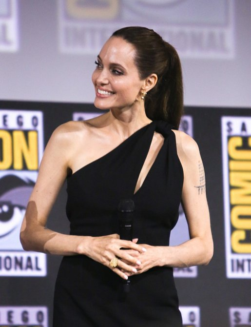 Na Comic Conu strašila vyhublou postavou.