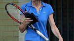 Anna Wintour propadla kouzlu tenisu.